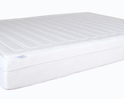 Classic mattress angle