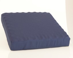 Eggbox Seat Cushion Covered